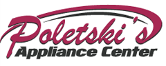 Poletski's Appliance Center  Logo